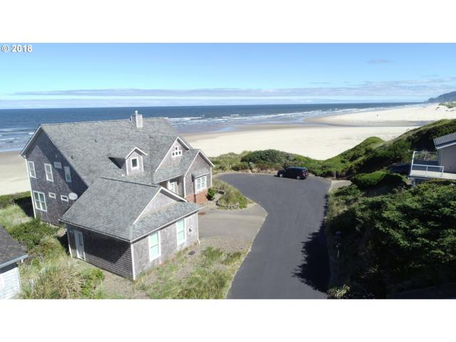 88890 Shoreline Dr, Florence, OR 97439 (MLS #18612498) :: Hatch Homes Group