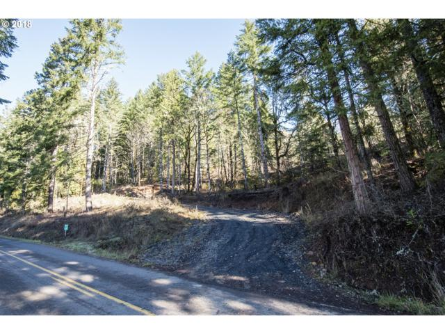 Bennett Creek Rd, Cottage Grove, OR 97424 (MLS #18612501) :: Harpole Homes Oregon