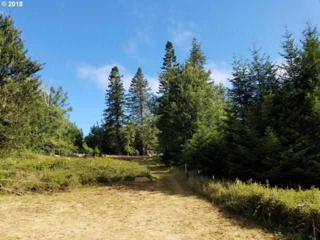 55161 Maple Heights Rd, Coquille, OR 97423 (MLS #18612536) :: Realty Edge