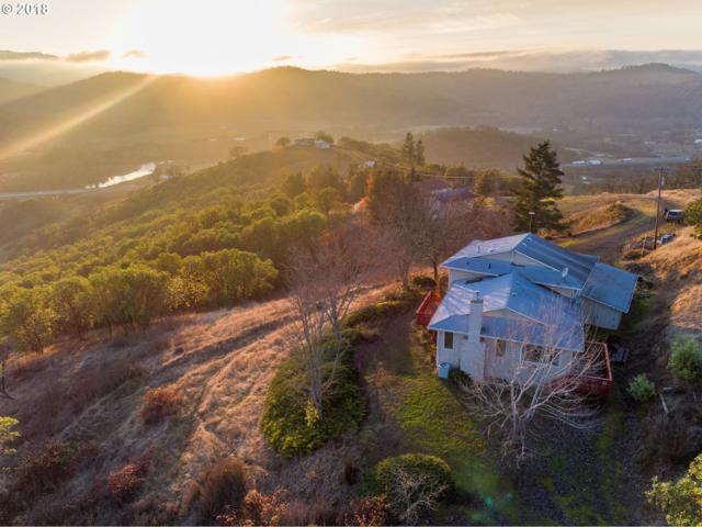 901 Wagontire Dr, Myrtle Creek, OR 97457 (MLS #18612789) :: Townsend Jarvis Group Real Estate
