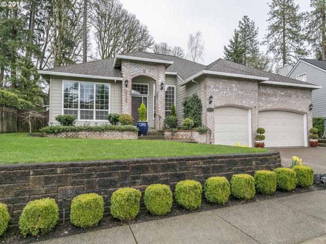 28568 SW Cascade Loop, Wilsonville, OR 97070 (MLS #18612832) :: Next Home Realty Connection