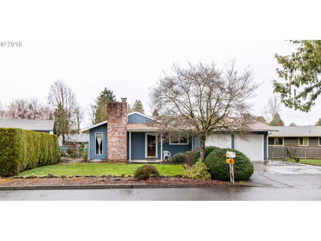 6435 SE Plum Dr, Milwaukie, OR 97222 (MLS #18612985) :: Matin Real Estate