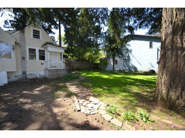 5808 SE Willow St, Milwaukie, OR 97222 (MLS #18613038) :: Fox Real Estate Group