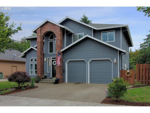 18052 Newell Ridge Dr, Oregon City, OR 97045 (MLS #18613291) :: Matin Real Estate