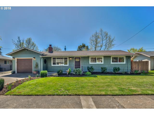 837 SE 169TH Dr, Portland, OR 97233 (MLS #18613310) :: Hatch Homes Group