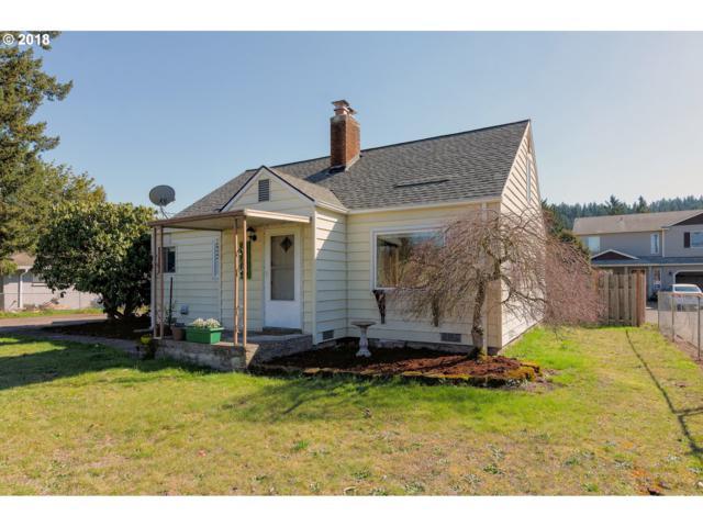 14724 SE Rhine St, Portland, OR 97236 (MLS #18613467) :: Hatch Homes Group