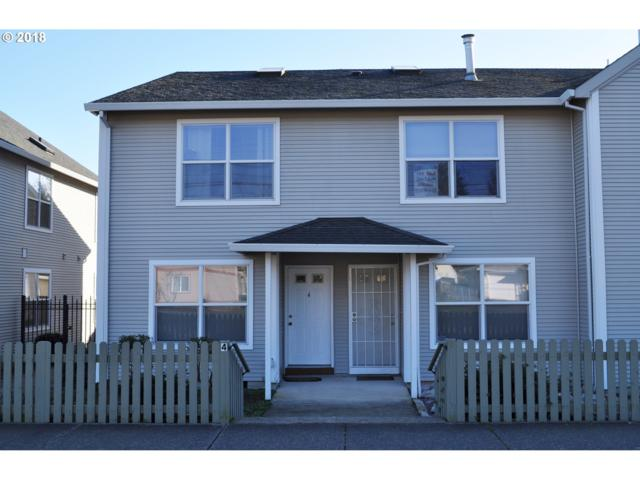 14142 E Burnside St #3, Portland, OR 97233 (MLS #18613526) :: Next Home Realty Connection