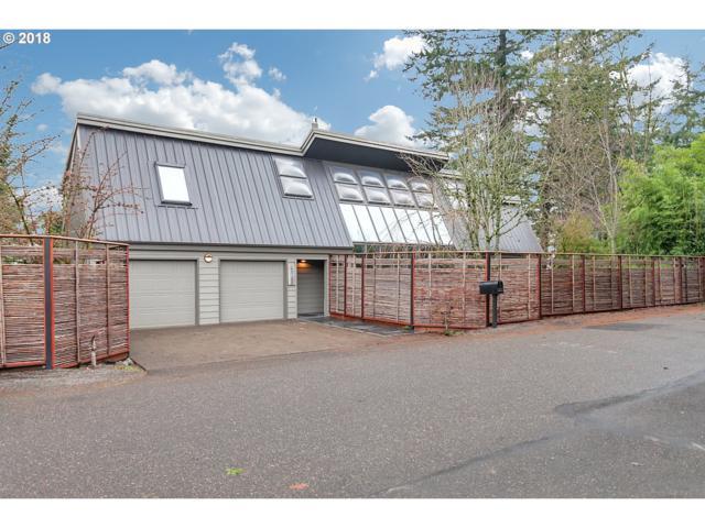 4187 SW Greenleaf Dr, Portland, OR 97221 (MLS #18613613) :: Hatch Homes Group