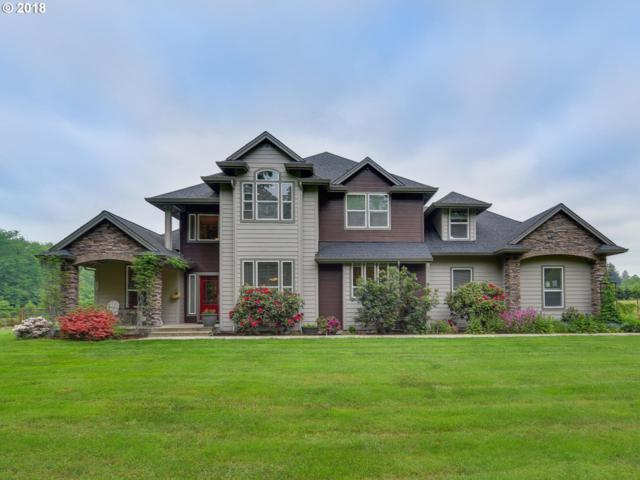 2015 NE 387TH Ave, Washougal, WA 98671 (MLS #18613706) :: Harpole Homes Oregon