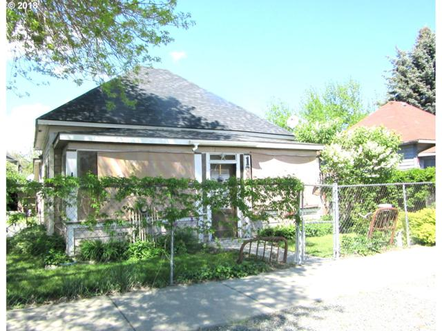 1335 Elm St, Baker City, OR 97814 (MLS #18613796) :: R&R Properties of Eugene LLC