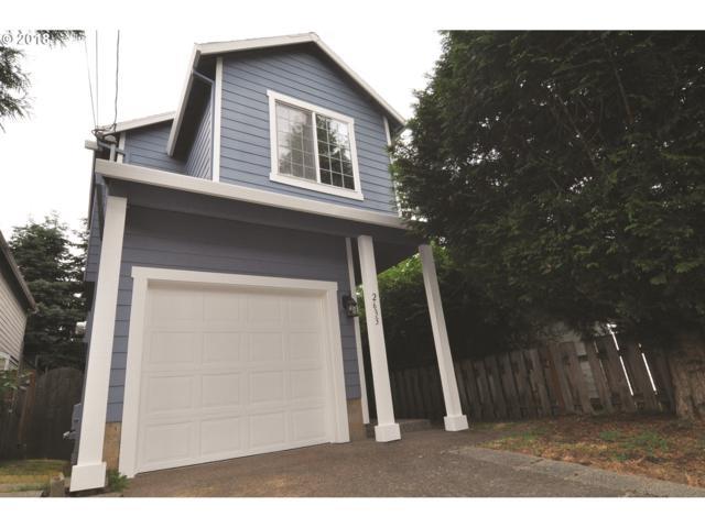 2633 N Arlington Pl, Portland, OR 97217 (MLS #18613908) :: Matin Real Estate