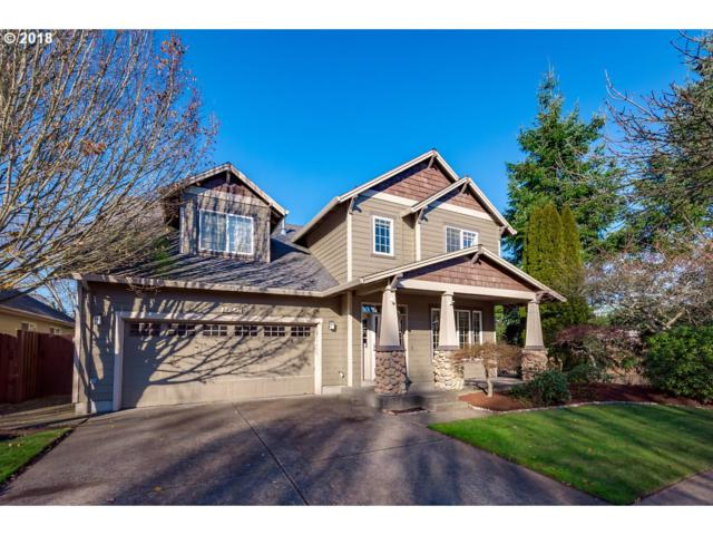 17617 SW Woodhaven Dr, Sherwood, OR 97140 (MLS #18613914) :: McKillion Real Estate Group