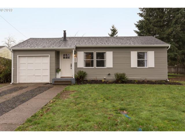 448 E Harrison St, Carlton, OR 97111 (MLS #18613967) :: Territory Home Group