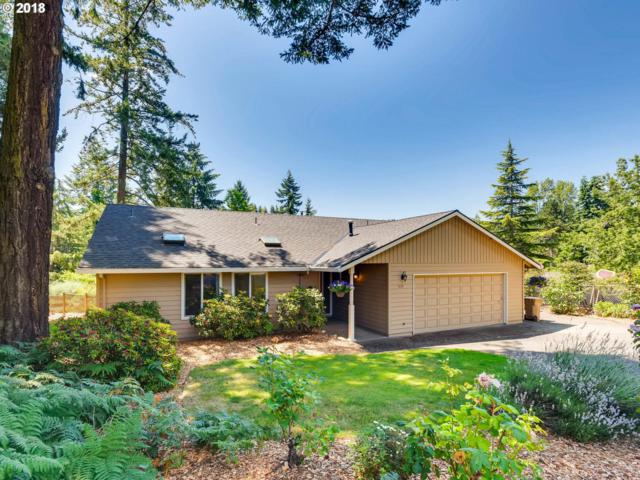 1459 Greentree Cir, Lake Oswego, OR 97034 (MLS #18614094) :: Fox Real Estate Group