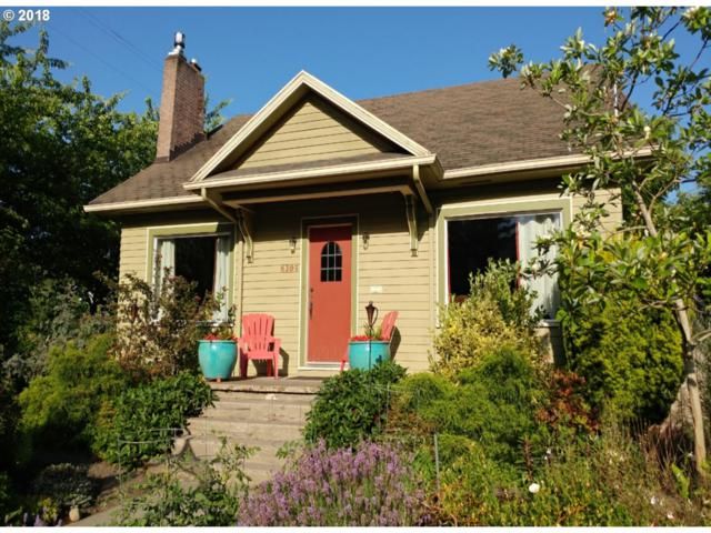 6305 N Montana Ave, Portland, OR 97217 (MLS #18614140) :: Harpole Homes Oregon
