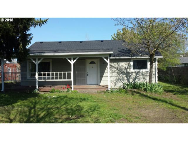 185 S 46TH St, Springfield, OR 97478 (MLS #18614251) :: Harpole Homes Oregon