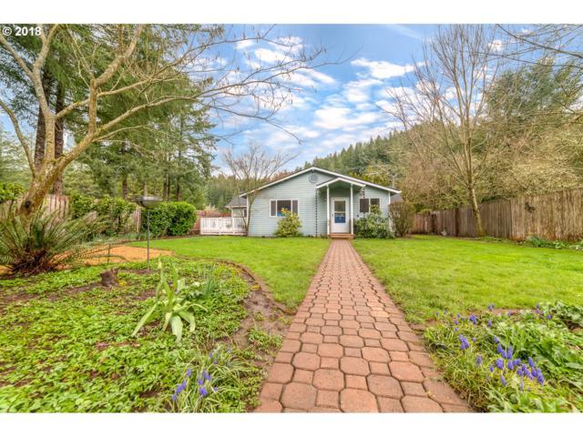 41567 Mckenzie Hwy, Springfield, OR 97478 (MLS #18614311) :: R&R Properties of Eugene LLC
