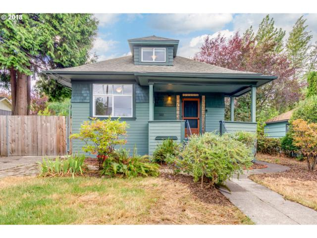 7029 NE Mallory Ave, Portland, OR 97211 (MLS #18614359) :: Hatch Homes Group
