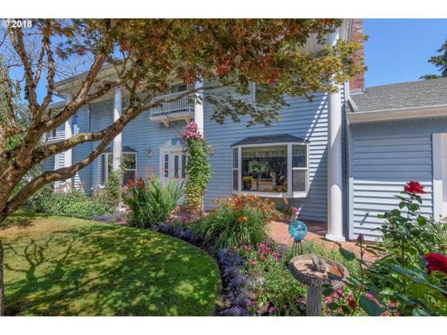 18403 NE 111TH Ave, Battle Ground, WA 98604 (MLS #18614530) :: Matin Real Estate