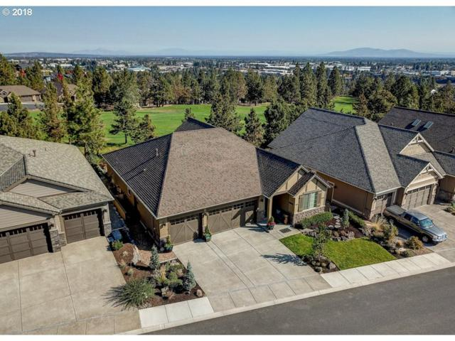 2512 NW Majestic Ridge Dr, Bend, OR 97703 (MLS #18614590) :: Fox Real Estate Group