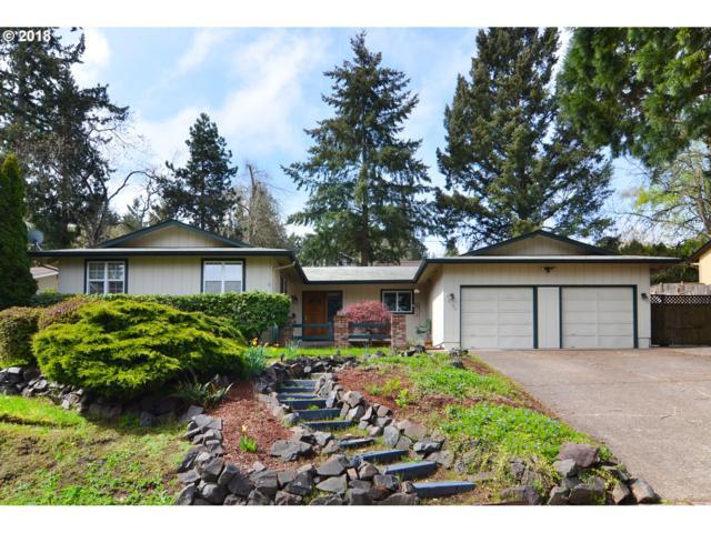 2190 W 27TH Ave, Eugene, OR 97405 (MLS #18614742) :: The Lynne Gately Team