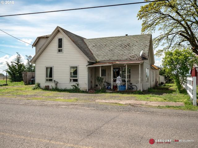 610 Washburn St, Brownsville, OR 97327 (MLS #18614839) :: The Dale Chumbley Group