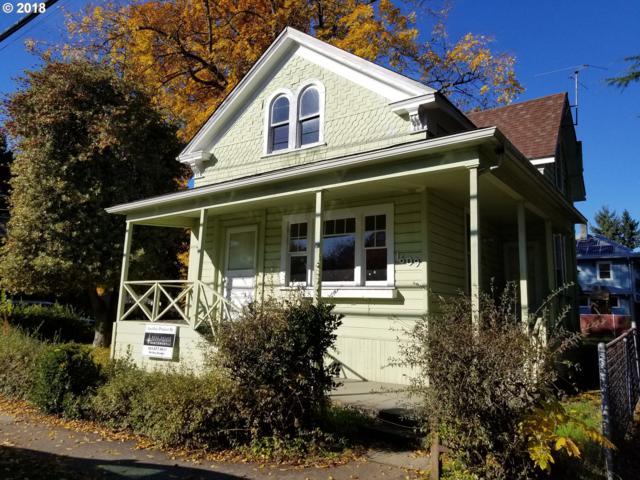 1609 SE Umatilla St, Portland, OR 97202 (MLS #18614866) :: Change Realty