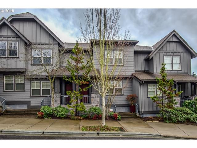 10322 SW Taylor St, Portland, OR 97225 (MLS #18614933) :: Five Doors Network
