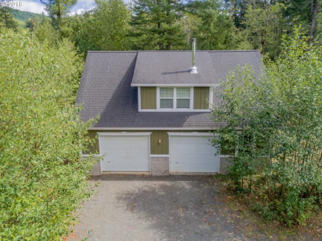 36504 NE Thompson Rd, Yacolt, WA 98675 (MLS #18615060) :: Hatch Homes Group