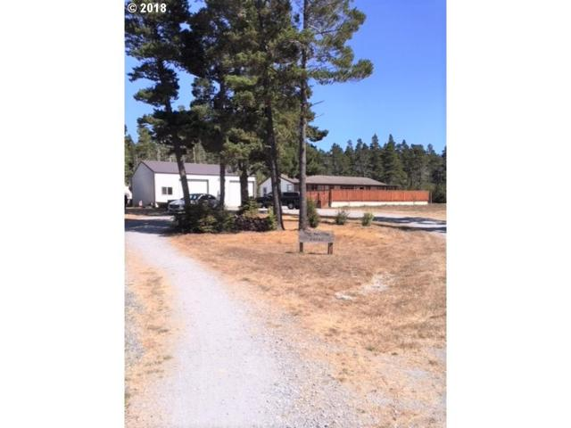 88786 Hwy 42, Bandon, OR 97411 (MLS #18615207) :: Stellar Realty Northwest