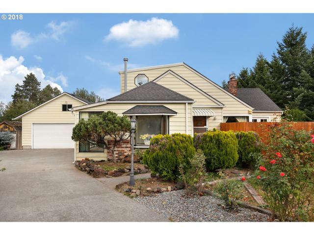 24223 NE Oregon St, Wood Village, OR 97060 (MLS #18615319) :: McKillion Real Estate Group