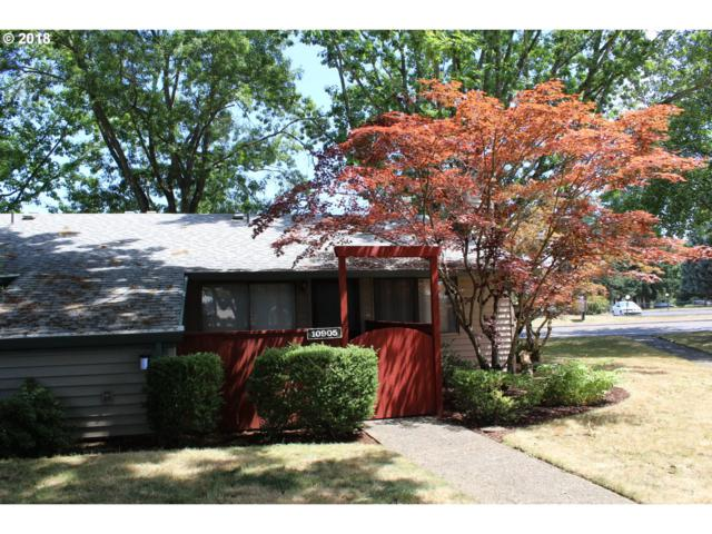 10905 SW 121ST Ave, Tigard, OR 97223 (MLS #18615457) :: Realty Edge