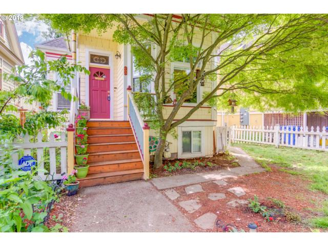 600 NE Thompson St, Portland, OR 97212 (MLS #18615520) :: Fox Real Estate Group