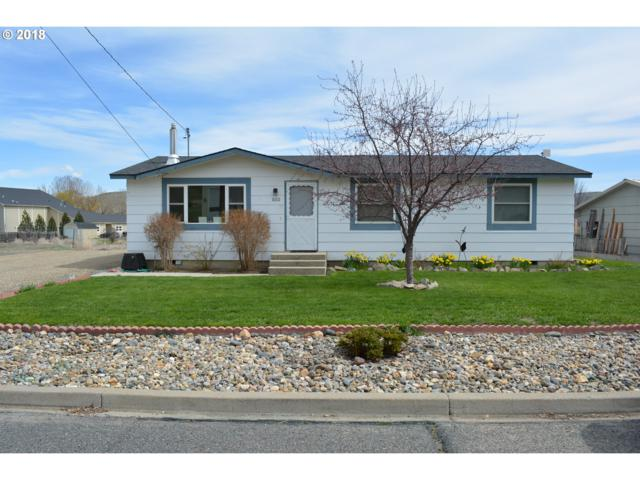 600 Foothill Dr, Baker City, OR 97814 (MLS #18615536) :: The Dale Chumbley Group
