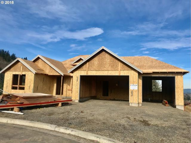 1569 SE 38TH Ct, Gresham, OR 97080 (MLS #18615617) :: Matin Real Estate