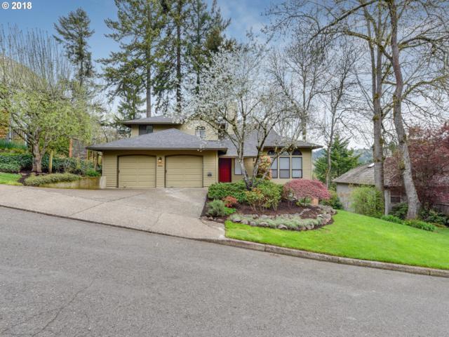 3501 SW Illinois St, Portland, OR 97221 (MLS #18615784) :: TLK Group Properties