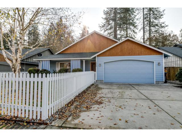 25246 Corky Ln, Veneta, OR 97487 (MLS #18615984) :: R&R Properties of Eugene LLC
