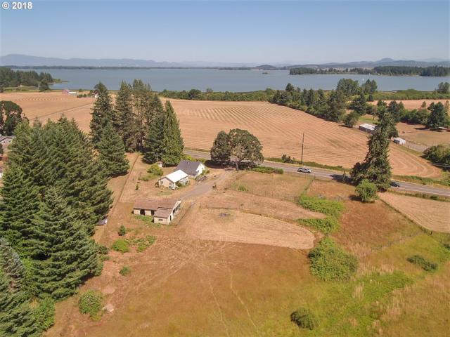 89692 Territorial Hwy, Elmira, OR 97437 (MLS #18616051) :: R&R Properties of Eugene LLC