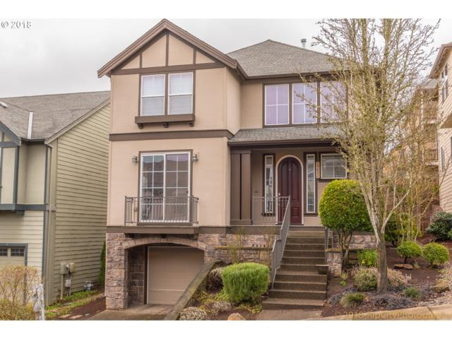 4622 NW Dresden Pl, Portland, OR 97229 (MLS #18616109) :: Next Home Realty Connection