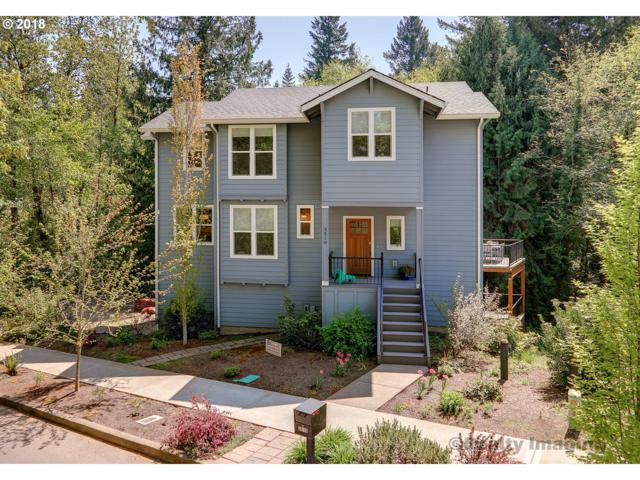 3510 SW Arnold St, Portland, OR 97219 (MLS #18616296) :: McKillion Real Estate Group
