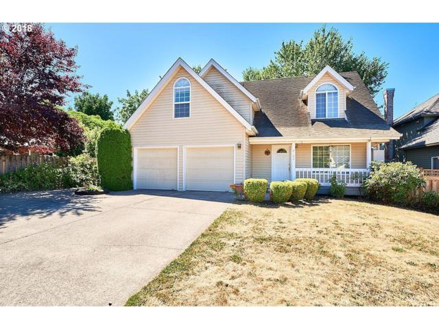 2124 Prospect Dr, Newberg, OR 97132 (MLS #18616323) :: Hatch Homes Group