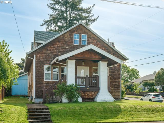 3106 NE 61ST Ave, Portland, OR 97213 (MLS #18616354) :: The Dale Chumbley Group
