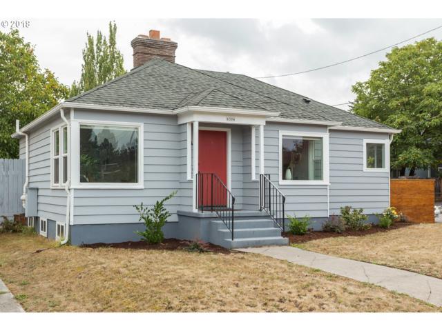 6304 N Greeley Ave, Portland, OR 97217 (MLS #18616588) :: Team Zebrowski
