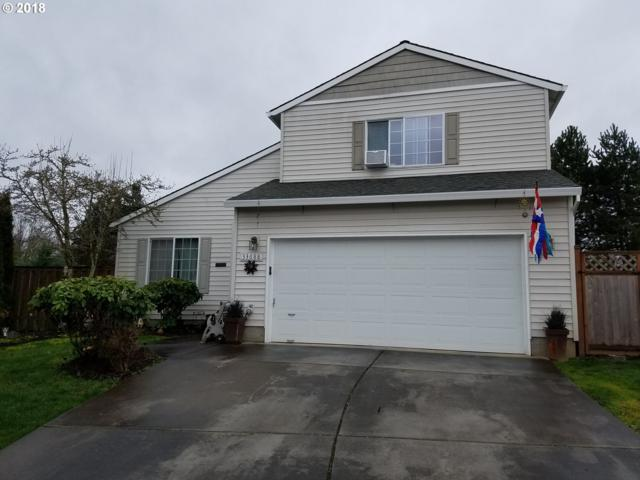 33688 SE Davona Dr, Scappoose, OR 97056 (MLS #18616615) :: Next Home Realty Connection