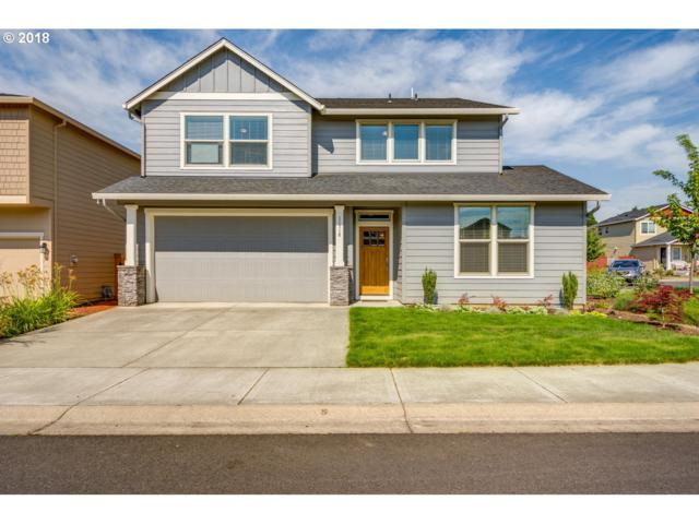 11518 NE 130TH Ave, Vancouver, WA 98682 (MLS #18616705) :: The Dale Chumbley Group