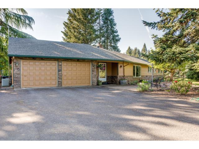 13312 NE Prairie Rd, Brush Prairie, WA 98606 (MLS #18616850) :: McKillion Real Estate Group