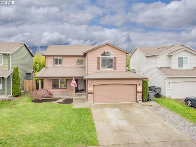 16308 NE 63RD St, Vancouver, WA 98682 (MLS #18616863) :: Premiere Property Group LLC