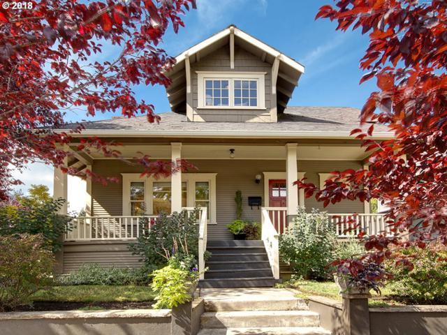 4307 NE 21ST Ave, Portland, OR 97211 (MLS #18617663) :: Hatch Homes Group