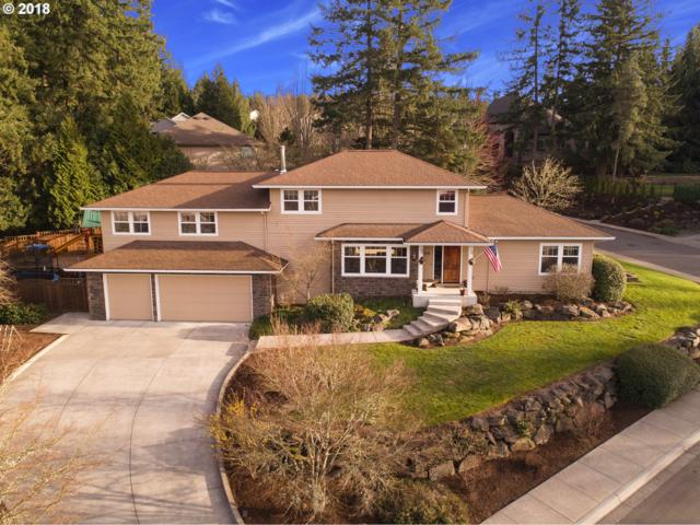 20201 SW Tremont Way, Beaverton, OR 97007 (MLS #18617998) :: Next Home Realty Connection