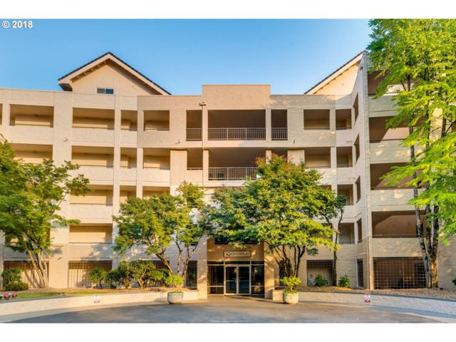 6625 W Burnside Rd #252, Portland, OR 97210 (MLS #18618046) :: Next Home Realty Connection